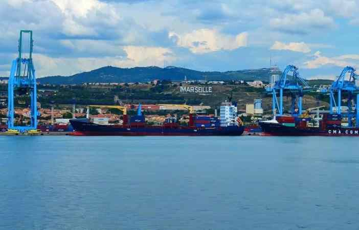 6. Port of Marseille Credits to Vaso Diamond