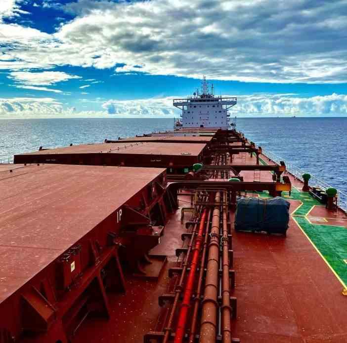 2. Cloudy horizon Credits to Stelios Moundros