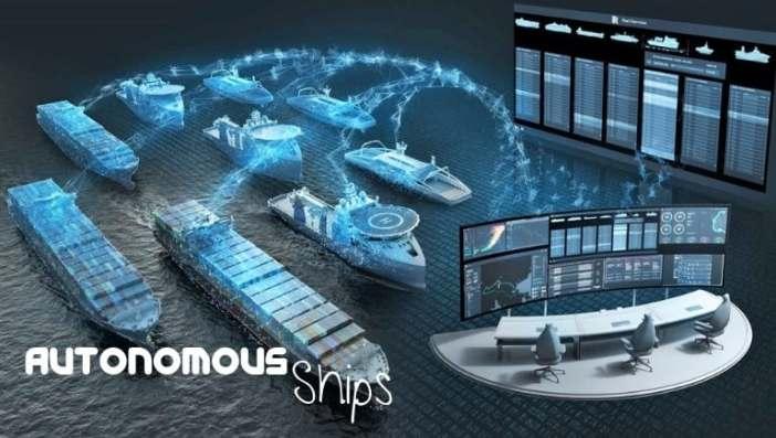 Αυτόνομα πλοία