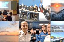 Παν. Αιγαίου & Ίδρυμα Μαρία Τσάκος: Οι μαθητές της Χίου «υιοθετούν» πλοία