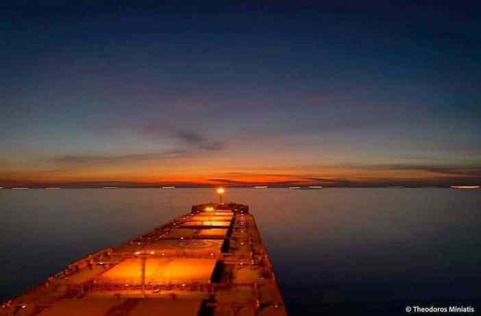 2. Fangcheng Roads, South China Sea Credits to Theodoros Miniatis