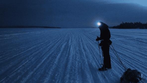 Ίδρυμα Αικατερίνης Λασκαρίδη: Αποστολή στον Αρκτικό Ωκεανό