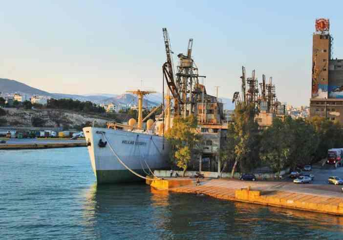 1. Hellas Liberty Credits to Charalampos Sinopoulos
