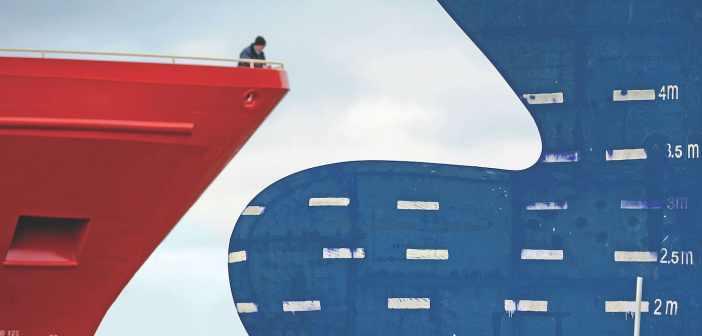 Ασφάλεια ναυσιπλοΐας σε περιορισμένα ύδατα: Πρακτικές αποφυγής ατυχημάτων