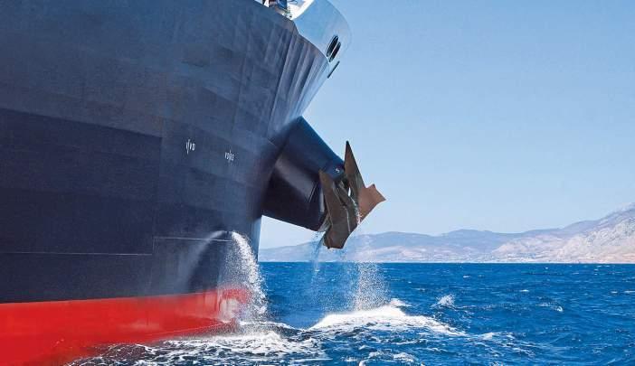 Bulk Carriers: Οδηγίες για τον καθαρισμό από κατάλοιπα πετρελαίου