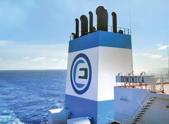 H Euronav ποντάρει στα δεξαμενόπλοια κατανάλωσης αμμωνίας