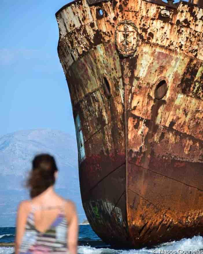 5. Shipwreck Credits to Nasos Gounelas