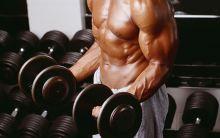 extreme arm workout