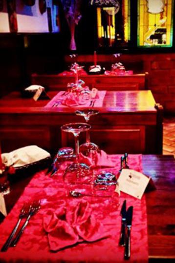 atmosfera ristorante-i-san-pietrini-roma