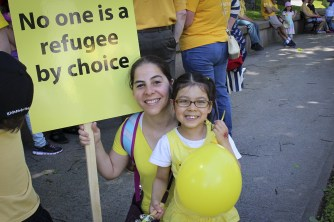 Walk with Refugees 045