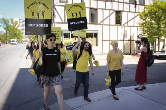 Walk with Refugees 171