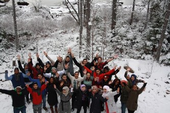 Inter-Action Youth-Retreat 254