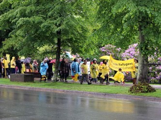 Walk with Refugees 092