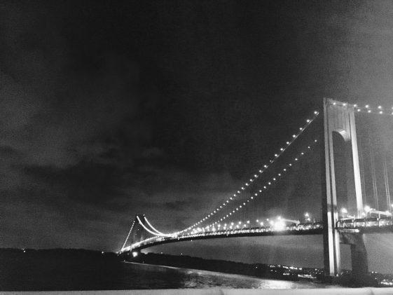 Bridge in New York - East Coast Road Trip
