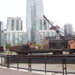 Roundhouse - Toronto Railway Museum