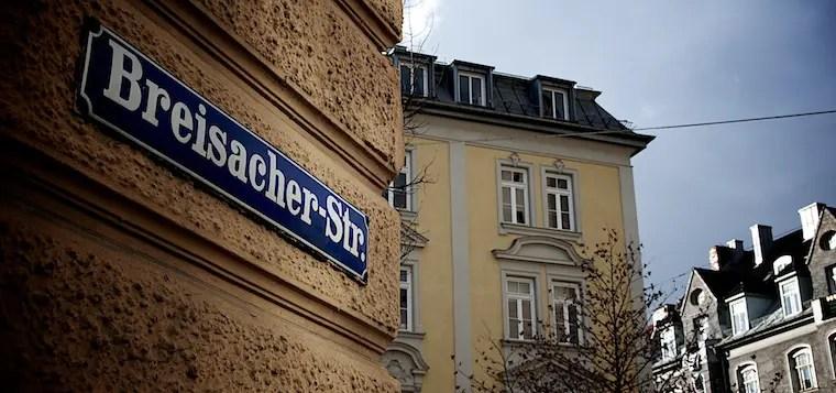 Obacht! Kultur im Quartier Haidhausen 2013