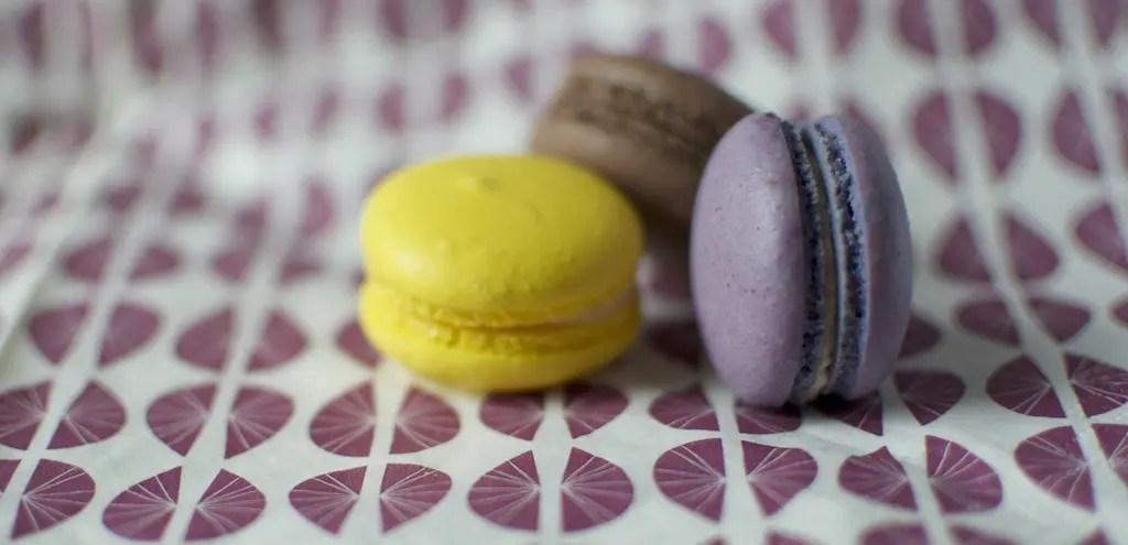 Macaron Workshop München | Foto: Monika Schreiner