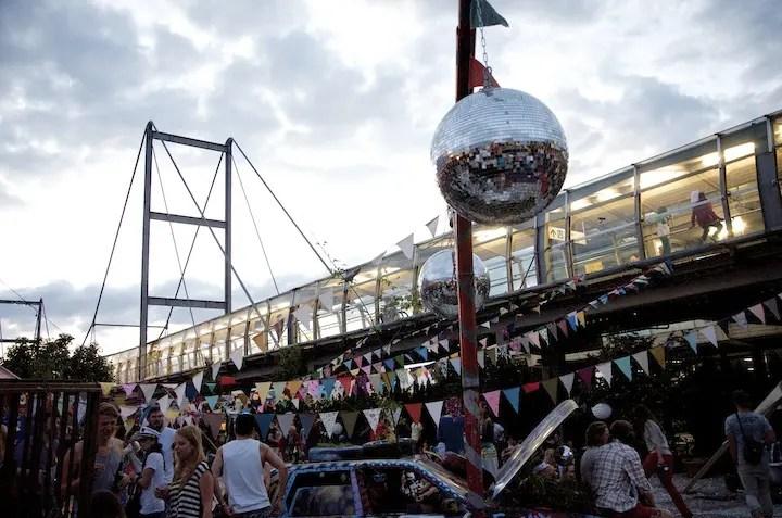 Wannda Circus Open Air | Foto: Monika Schreiner ISARBLOG