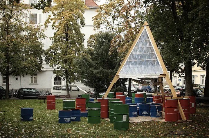 Shabby Shabby Appartments, Münchner Kammerspiele | Foto: ISARBLOG
