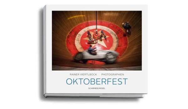 Oktoberfest Buch Viertlböck Rainer Cover 2016