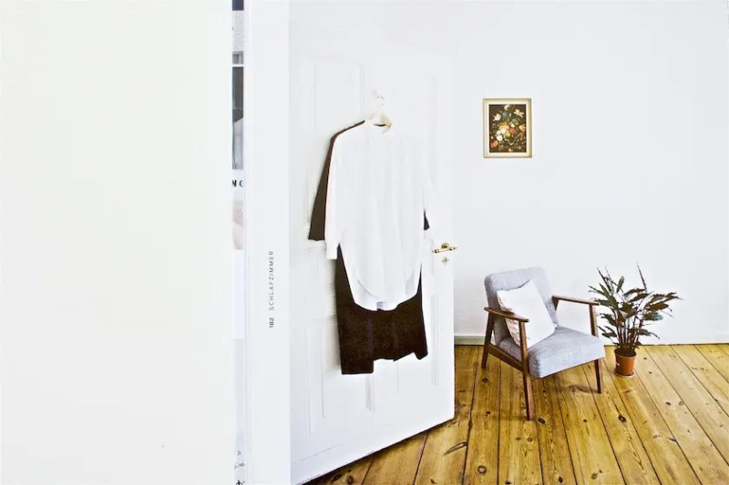 Best of Interior Blogs 2016 - Jules Villbrandt aus Berlin | Foto: Monika Schreiner - Seite aus dem Buch Best of Interior