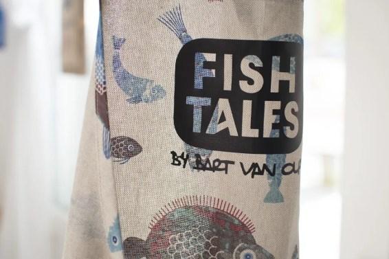 Fish Tales Bart van Olphen - ISARBLOG