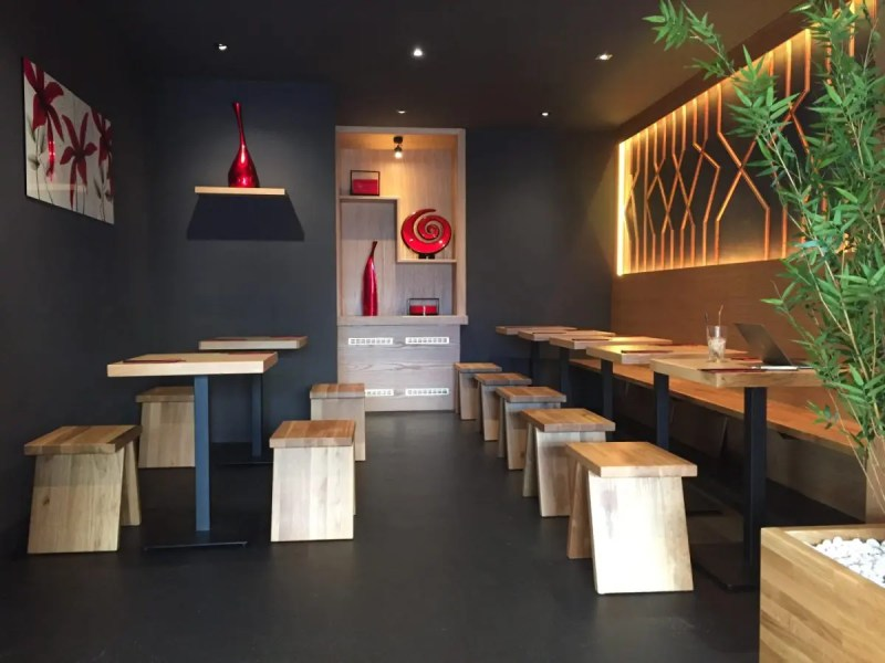 Yuzumuk Sushi Restaurant Westenrieder Straße - ISARBLOG