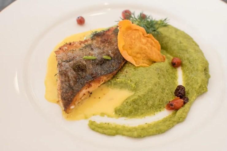Abendessen Das Sieben, Glücktage Kufstein - ISARBLOG