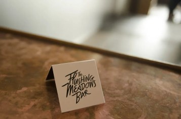 Flushing Meadows Hotel Bar - ISARBLOG