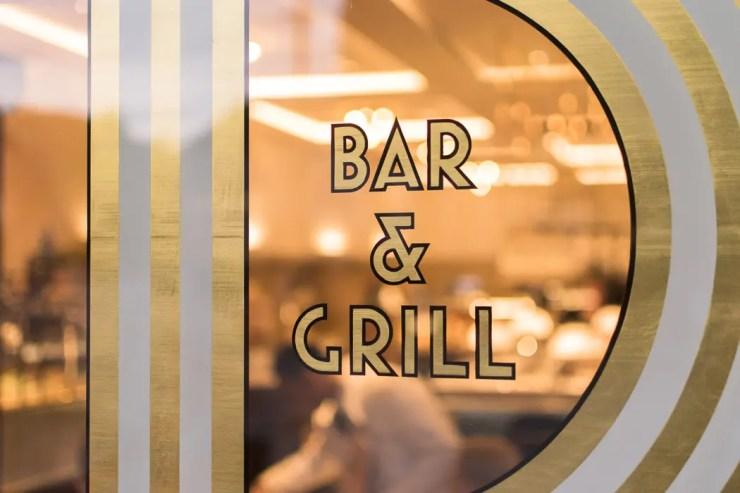 Dallmayr Bar & Grill München - ISARBLOG