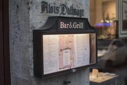 Dallmayr Bar&Grill | Foto: Gerhard Bauer
