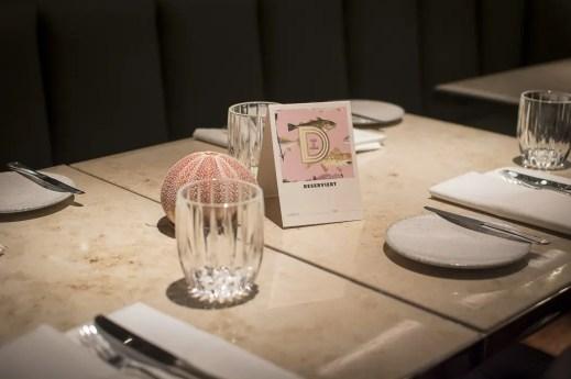 Am Abend am besten Tisch reservieren  Foto: Gerhard Bauer
