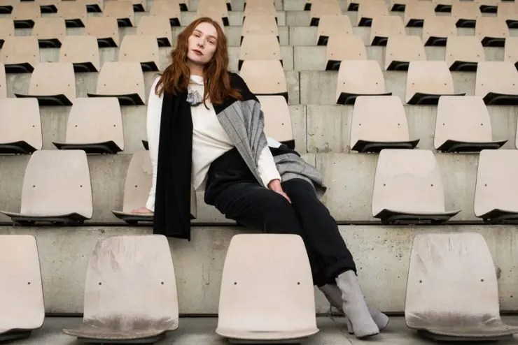 Mode von Stephanie Kahnau München Haidhausen