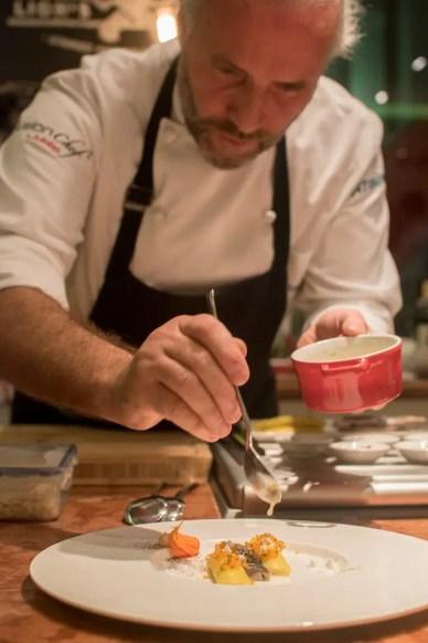 Castello Käse Event Eat&Style München 2017 - ISARBLOG