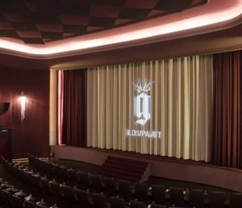 Gloria Palast München Filmpalast Kino Stachus - ISARBLOG