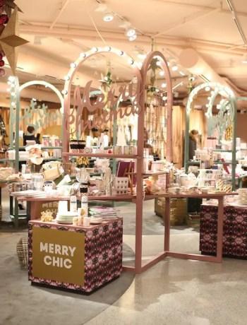 Konen München Weihnachtsmarkt Merry Chic - Foto: Konen