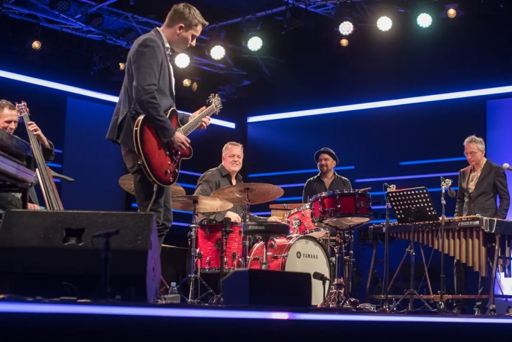 Jugendherberge Burghausen Jazzwoche
