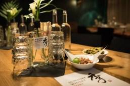suntory TOKI whisky blended - ISARBLOG