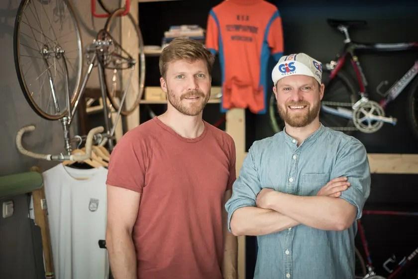 Bici bavarese fahrräder vintage rennrad shop werkstatt münchen haidhausen