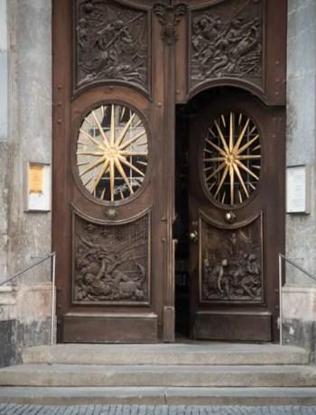 Asamkirche München