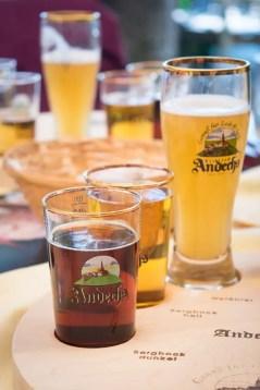 Kloster Andechs Bier Brauerei - ISARBLOG