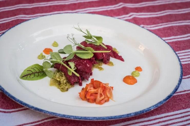 Savoy Schwabing Restaurant Savoy Bismarckstrasse - ISARBLOG
