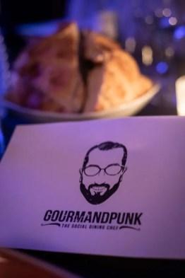 Das Logo des Gourmandpunk | Foto: Monika Schreiner