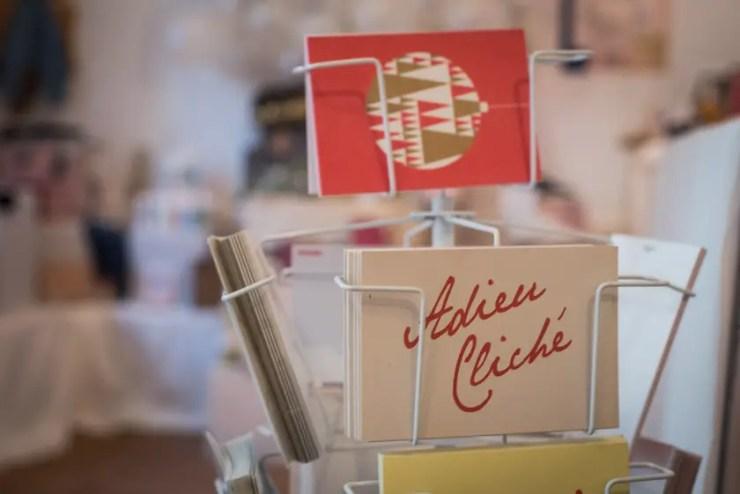 Locally Inspired Popup Store Bici Bavarese // ISARBLOG