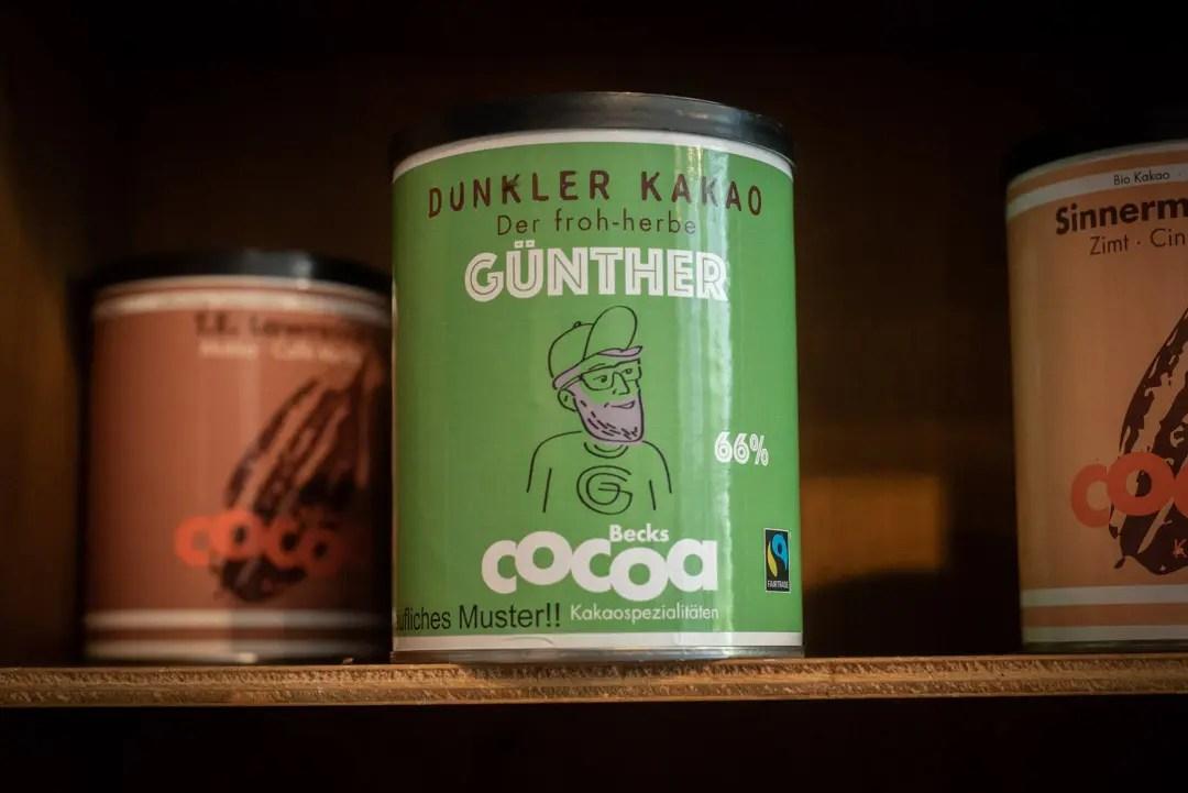 Becks Cocoa München