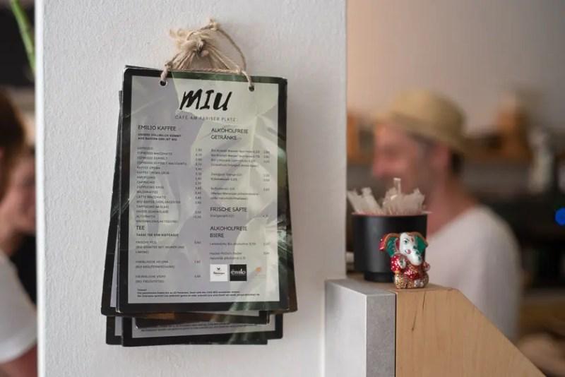 Cafe Miu