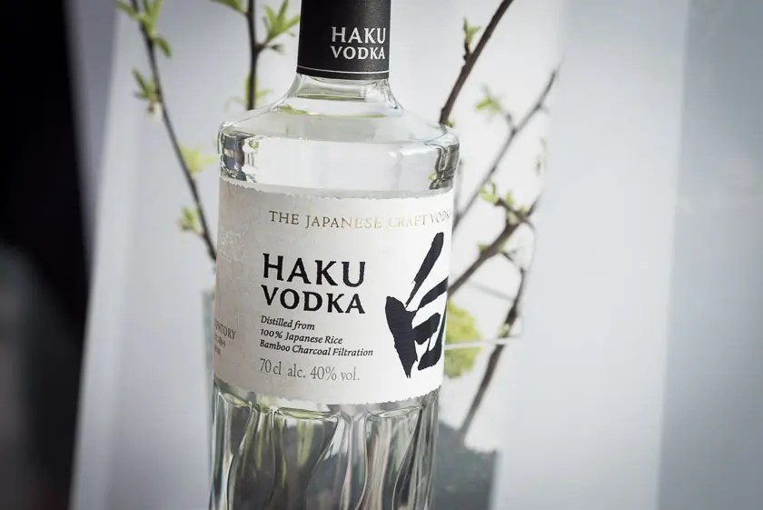 Haku Vodka DSC 1693 4