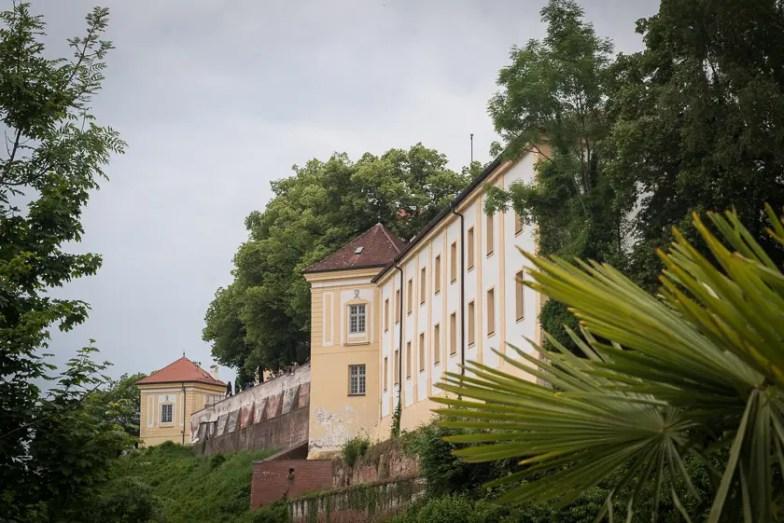 Katharina Sieverding Austellung Dachau 2019 02