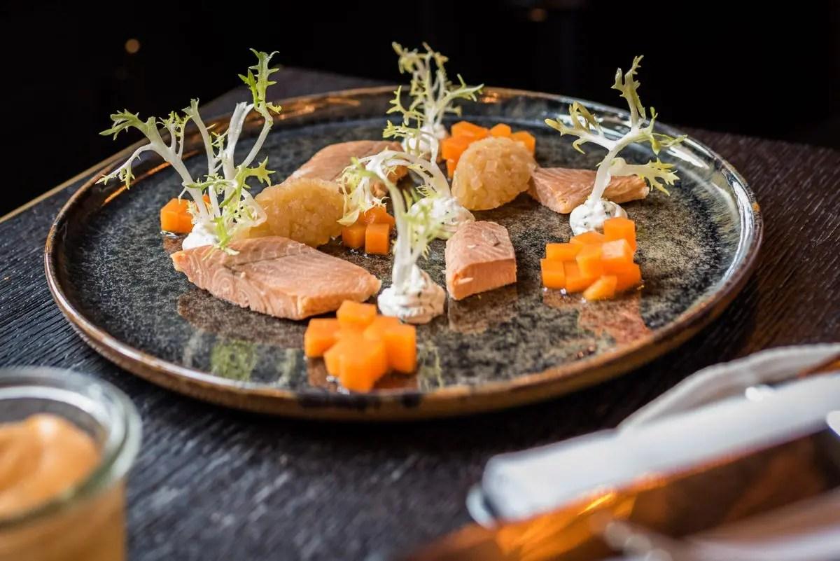 Schwarzreiter Tagesbar – ein Restaurant mit Geschichte