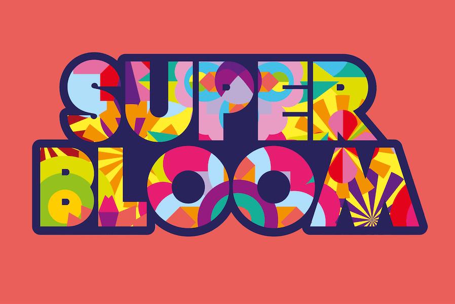 Superbloom Festival 2022